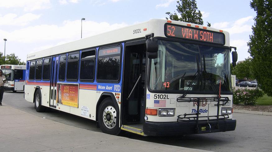 Rtd Denver North Metro Corridor Preliminary Draft