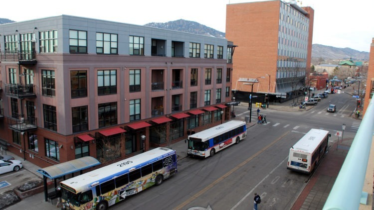 City of Boulder Transit Service Delivery Study