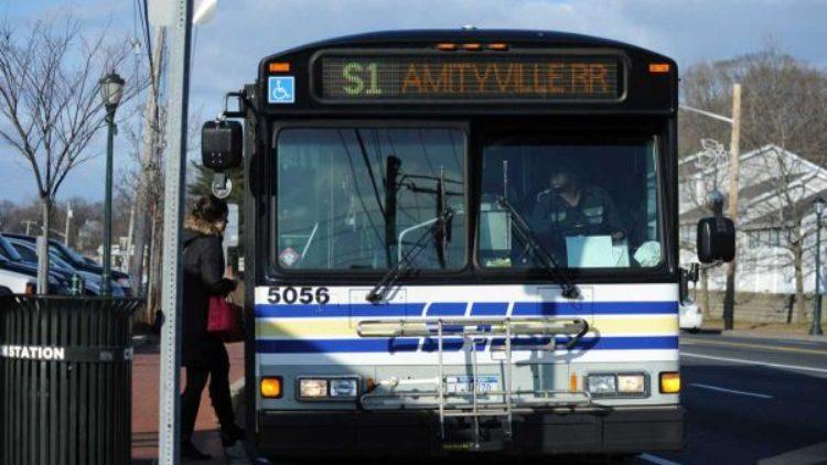 Suffolk Bus Corporation Scheduling Support