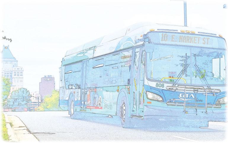 Mobility Greensboro 2040 Plan