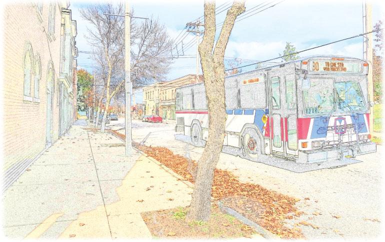 St. Louis Metro Reimagined
