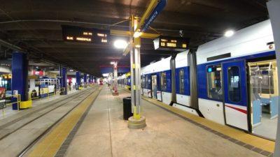 Metro Transit (MN) Mall of America Station Optimization