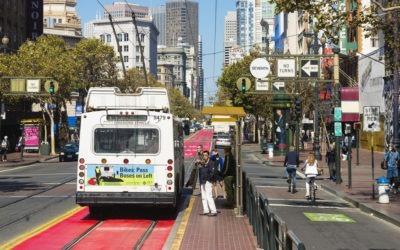 Transit Corridor Planning