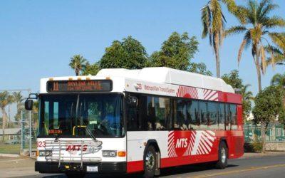 Transit Scheduling