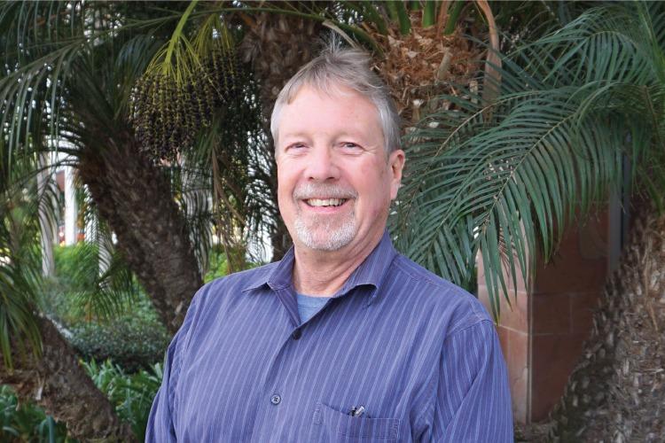 Gary Ward