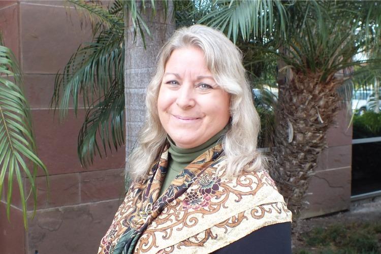 Lou Ann Treher