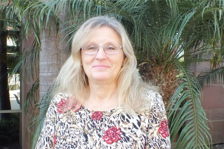 Nancy Lanum