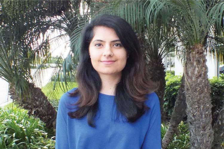 Tanaya Malhotra