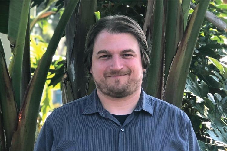 Andrew Pease, AICP