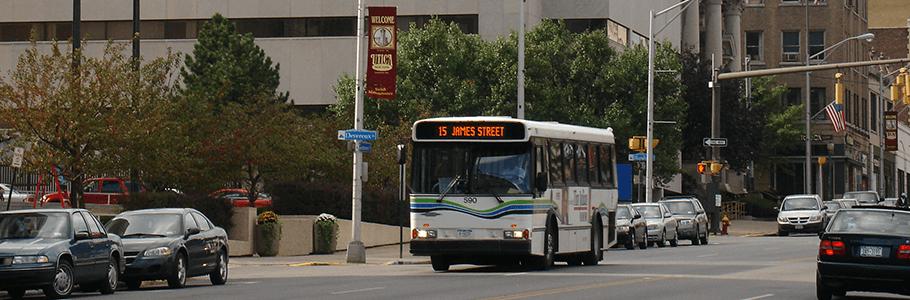 Herkimer-Oneida Counties Transportation Study (HOCTS)