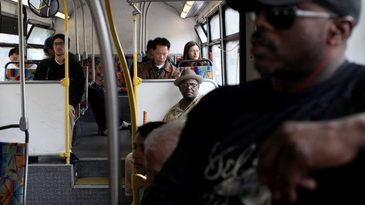 Shorter wait times? Faster trips? Metro has a plan to get more Angelenos onto buses.